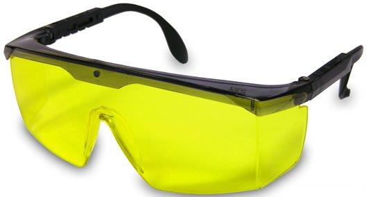 UVS-40(TP-9940)紫外防护及荧光增强眼镜