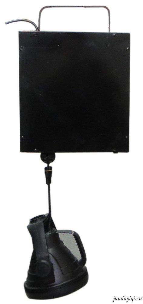 LUYOR-2110悬挂式紫外线探伤灯/黑光灯